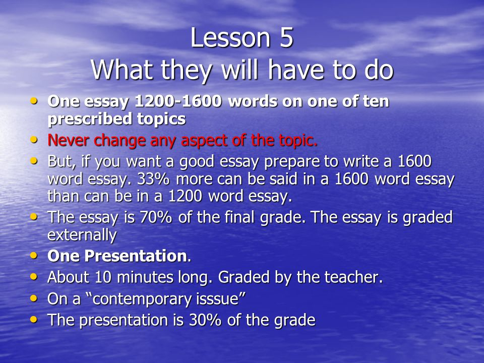 tok essay guide writing