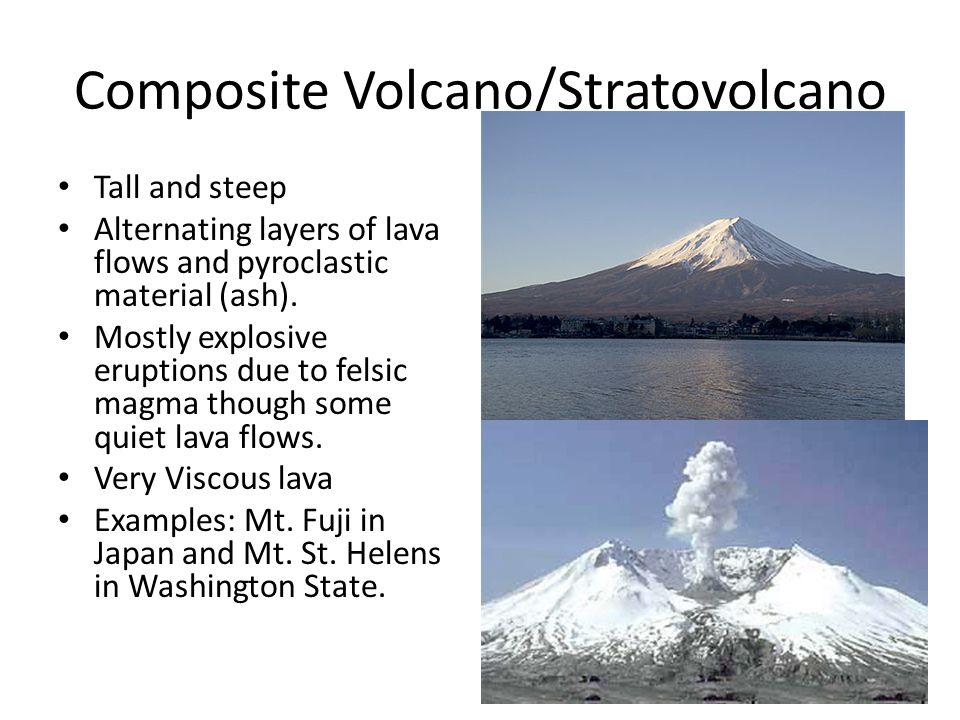 Volcanoes. Formed at Plate Boundaries Ring of Fire! - ppt download