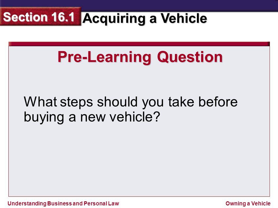 Should I take pre law?