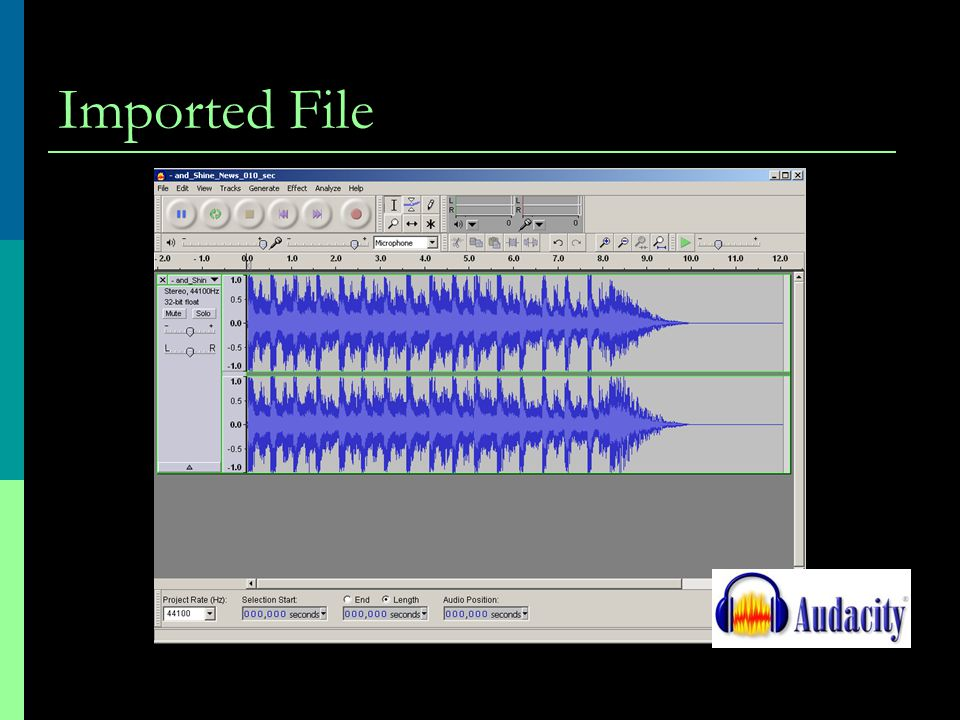 Imported File