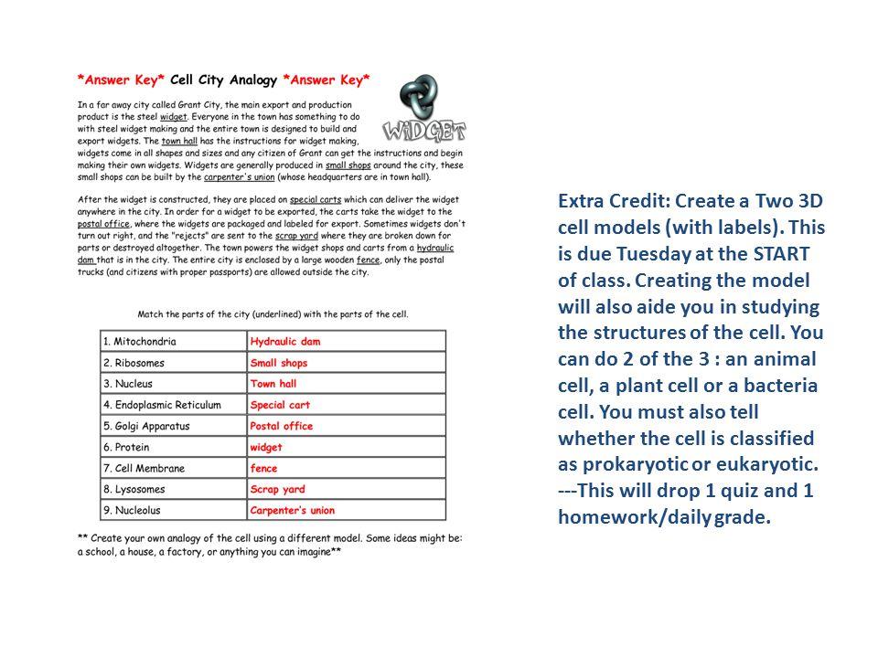 Analogies worksheet answer key