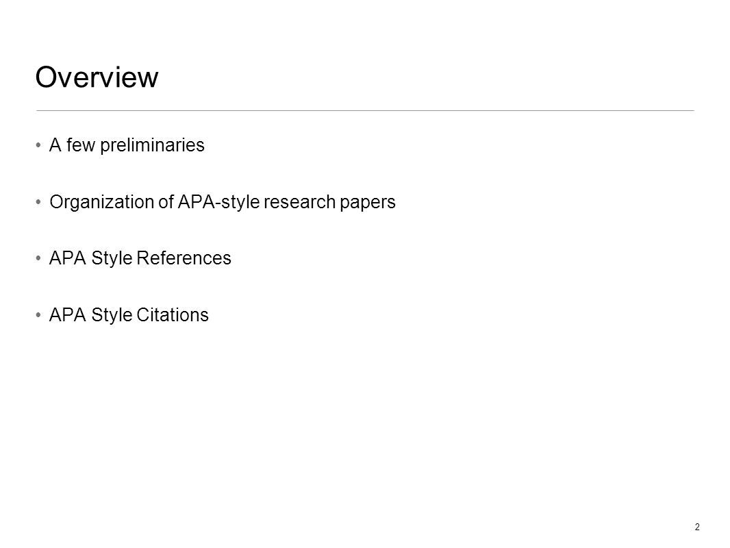 apa organizational paper research style team Apa research paper (mirano) marginal annotations indicate apa-style formatting and effective writing her organization by posing four questions.