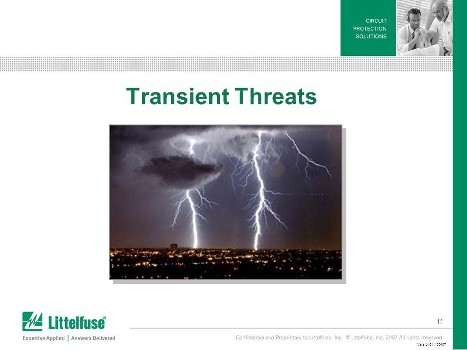 11 Version01_100407 Transient Threats