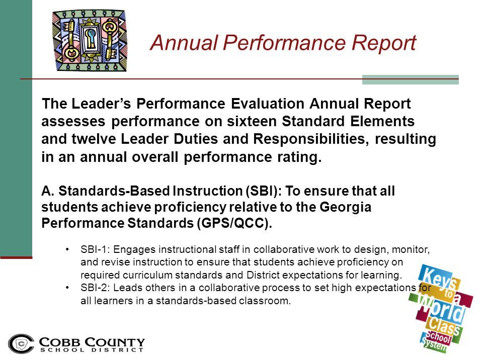 4 Performance Rubric cont… Each Element identifies specific behavior/performance that will be evaluated and assigned an annual performance rating of Not Evident, Emerging, or Proficient.