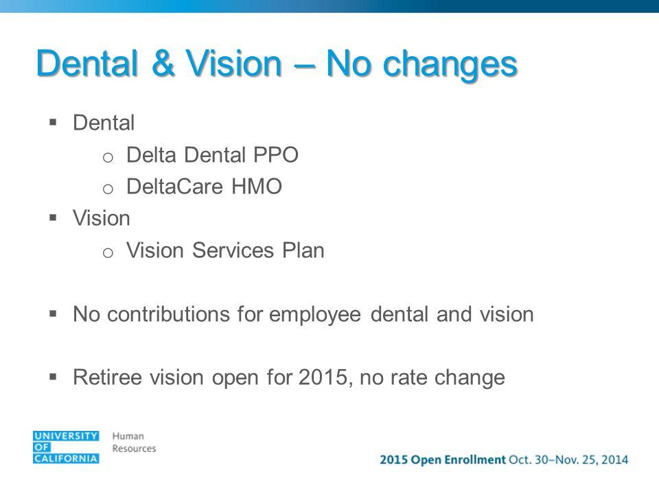 vision services plan