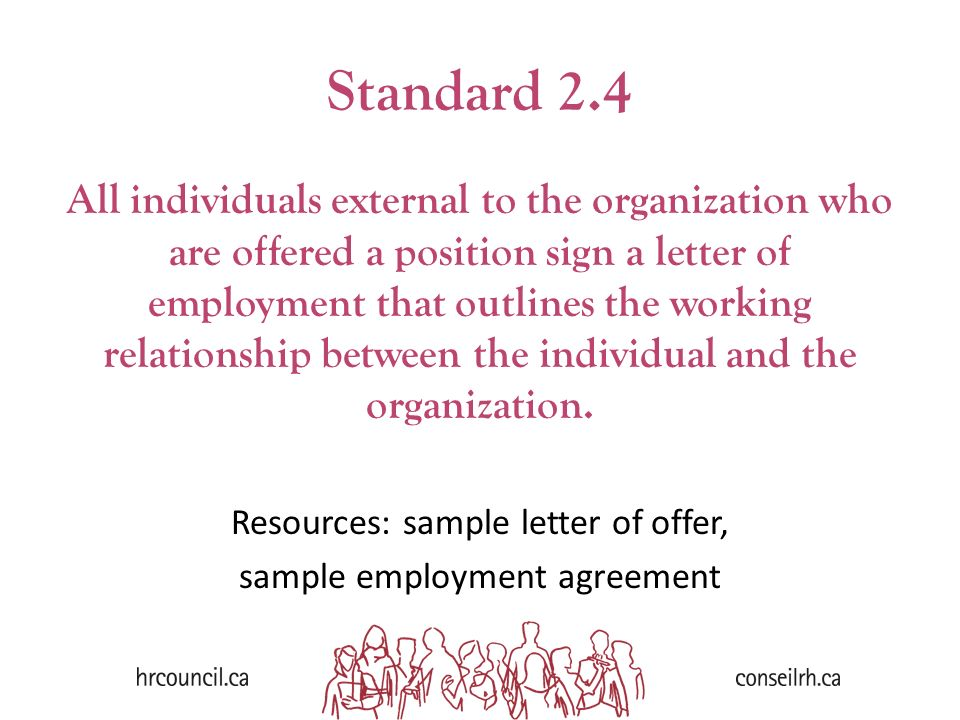 An Introduction To The Hr Management Standards For Nonprofits Module