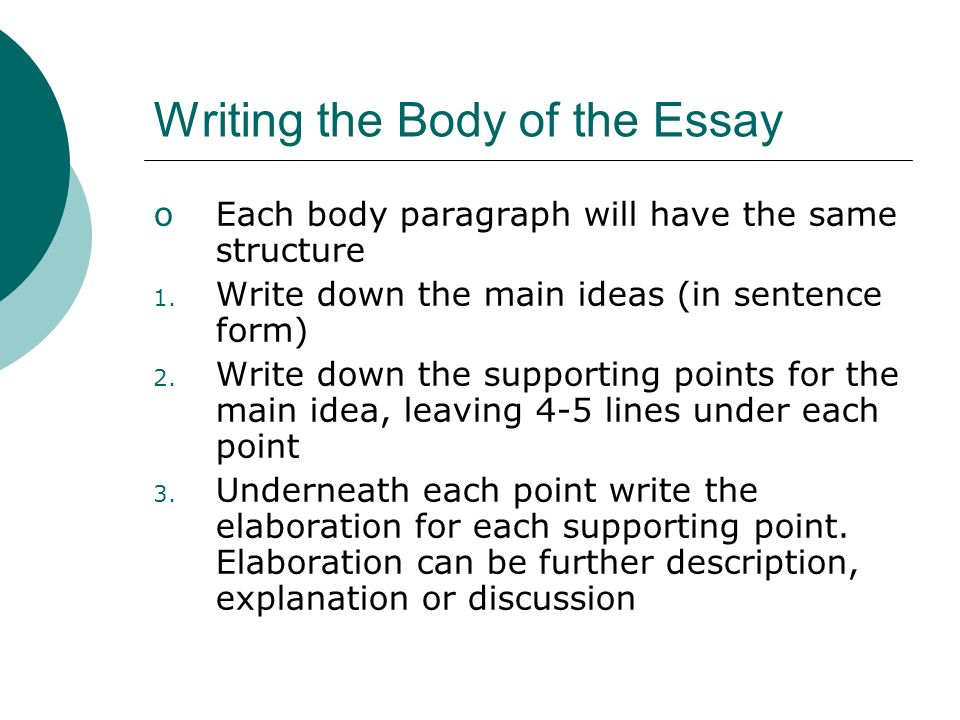 english essay structure year 8 How to write an english essay  outlining involves developing a basic structure for your essay, which can help you stay on track while writing drafts.