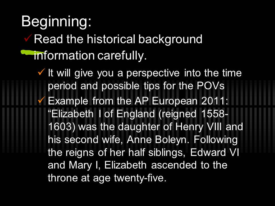 2012 ap world essays Ap world essay 2012 the next ap us history test is in may 2018 but it is never too early to jump-start your studying start your journey though us history with the videos below.