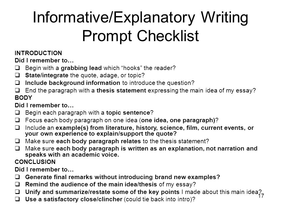 topics for an informative essay 100% free papers on informative essay sample topics, paragraph introduction help, research & more class 1-12, high school & college.