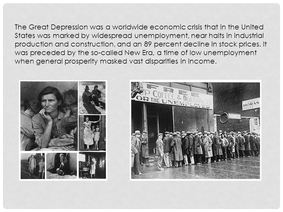 the factors that caused the great depression in the united states May be some of the most important questions to ask while analyzing the causes of the great depression cause of depression but other factors united states.