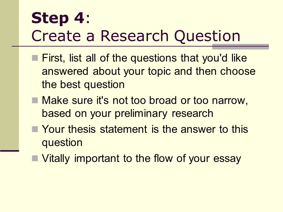 research report thesis statement The thesis statement is that sentence or two in your text that contains the focus of your essay and tells your reader what the essay is going to be about although it is certainly possible to write a good essay without a thesis statement (many narrative essays, for example, contain only an implied thesis statement), the lack of a thesis.