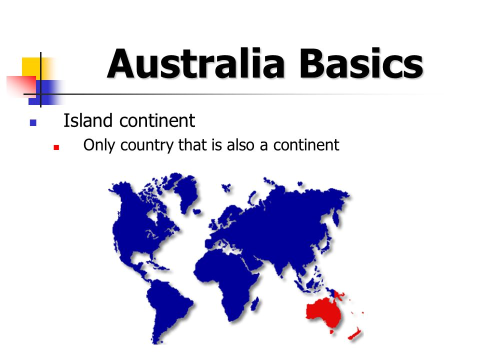 Image result for australia the only country and continent images