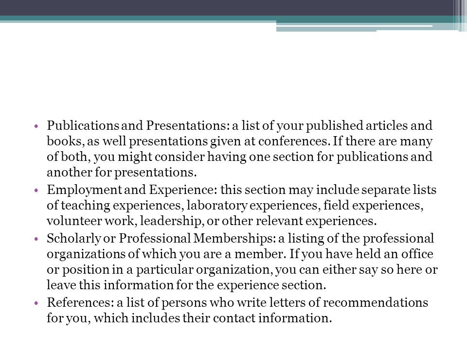 resumes what is a resume a resume is a personal summary of your