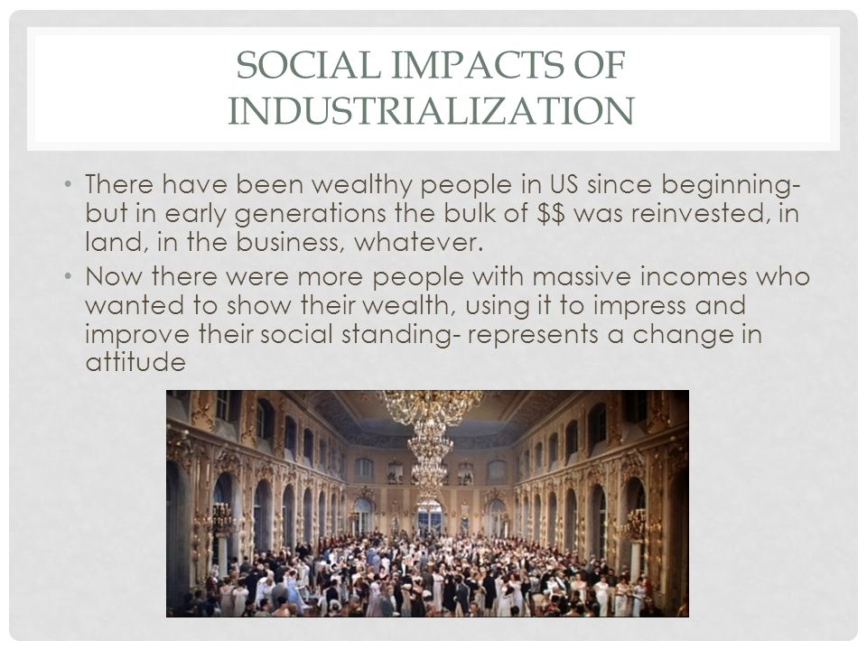 Trappings Of Wealth Definition Essay img-1