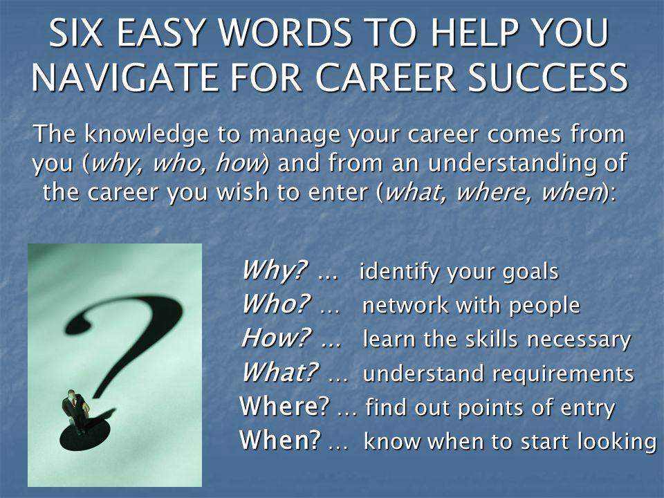start easy career