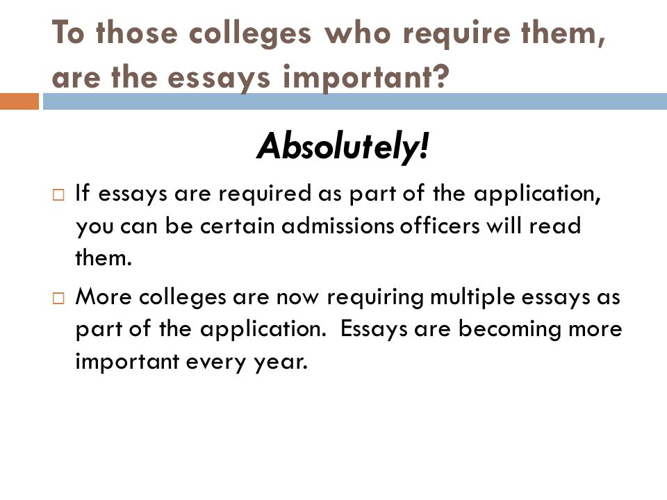 Why College Essays Are Important - image 3