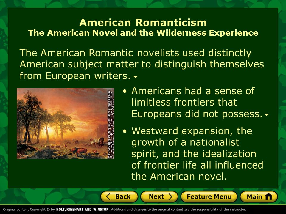 essay on romanticism art The romanticism essay writing was born more as a reaction to the age of prose and reason and as revolt against the scientific rationalization of nature in all works of art and literature romanticism essay papers on any topic.