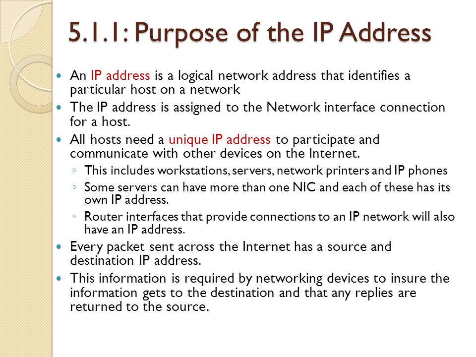 Who assigns ip addresses