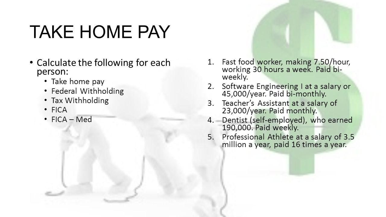 Earned Income and Benefits. What is a minimun wage? By law, what ...