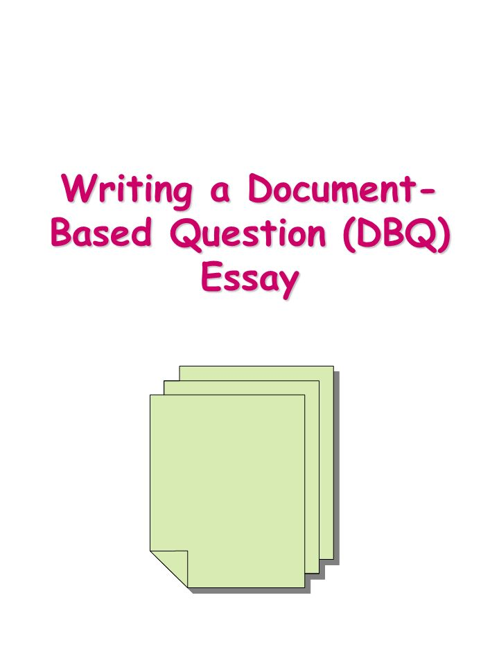 DBQ Essay help.....please???