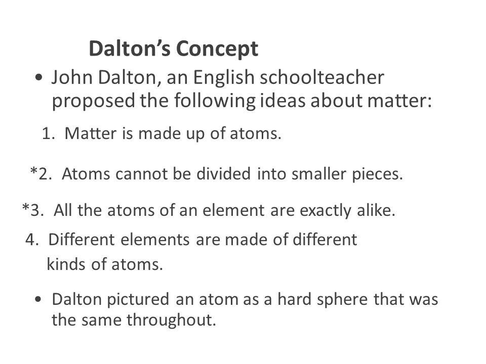 Atoms and periodic table review daltons concept john dalton an atoms and periodic table review 2 daltons concept john urtaz Gallery