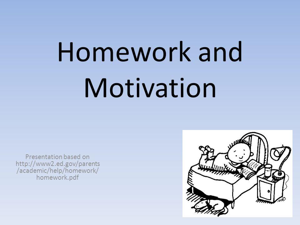Does homework help you learn essay