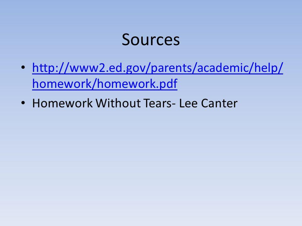 Academic help