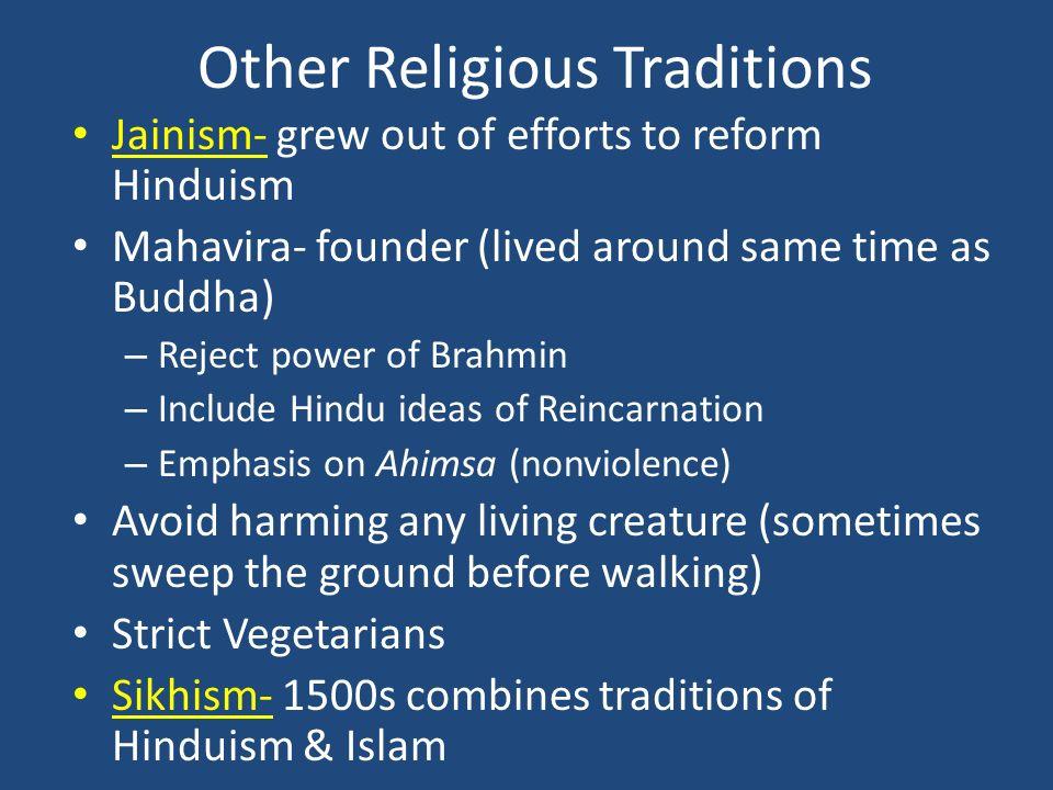 compare contrast essay hinduism islam