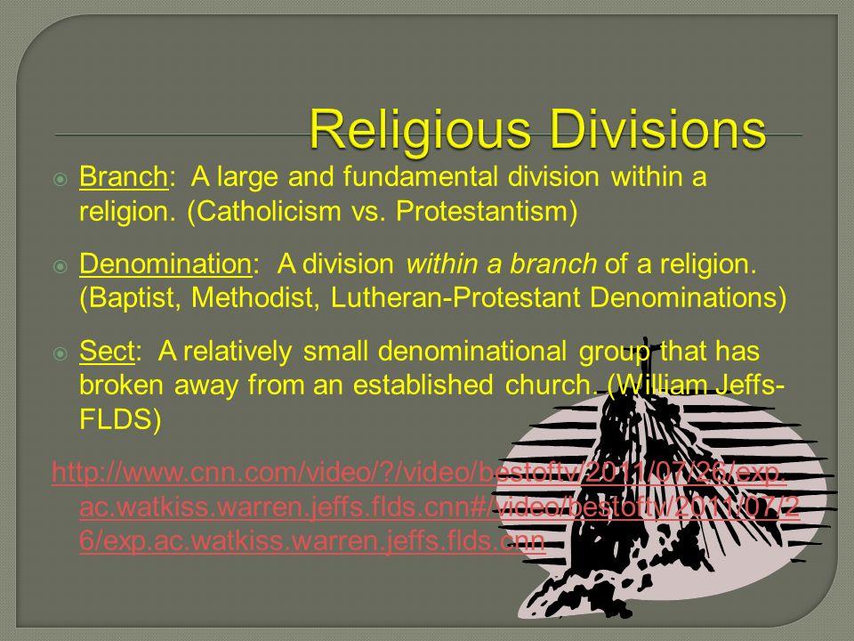 Religion the Exp