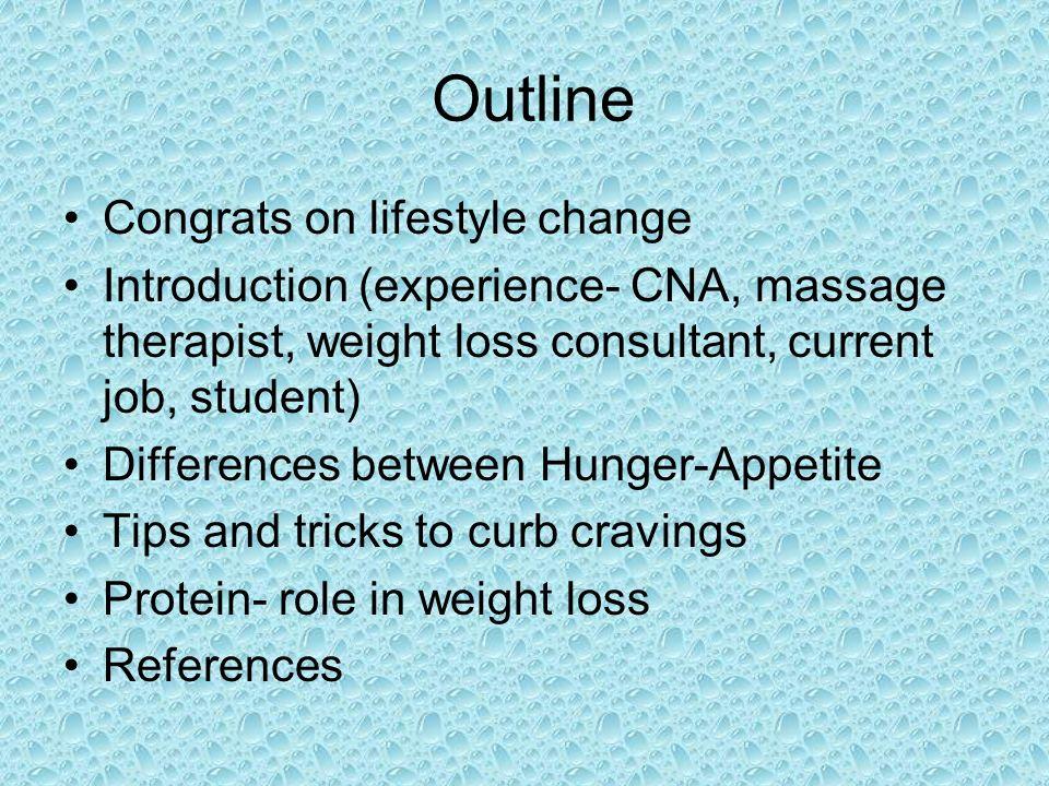 Detox diet to lose weight in one week
