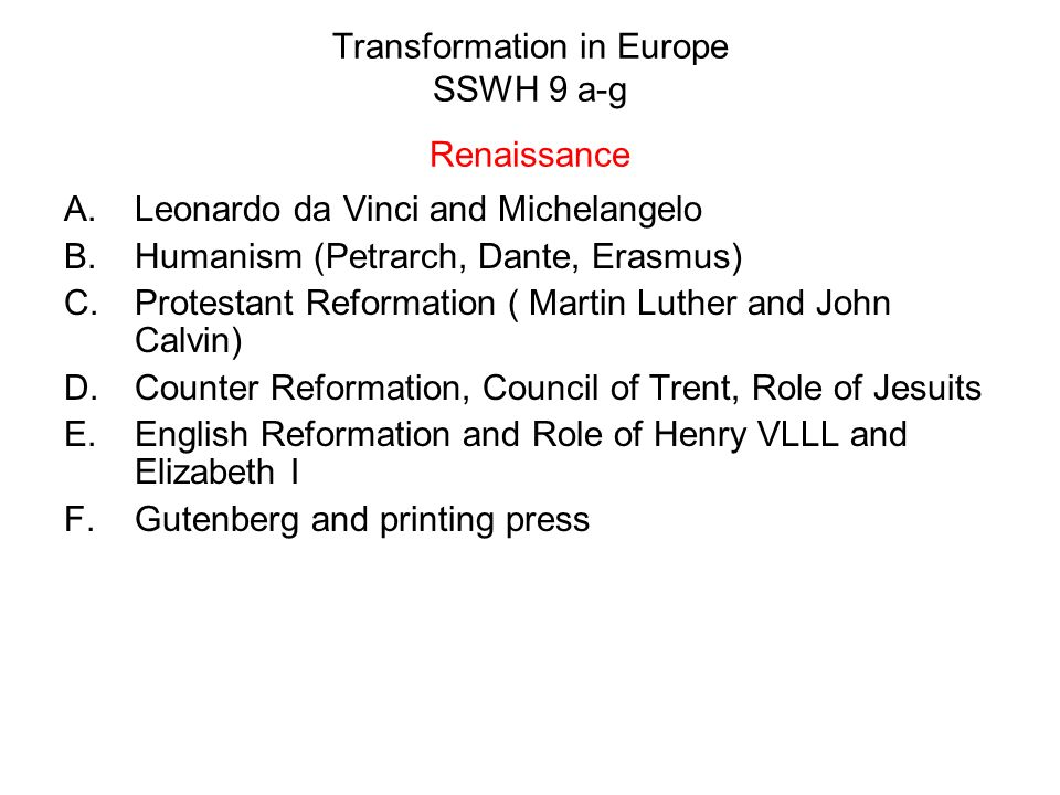 protestant reformation thematic essay example   homework for you    protestant reformation thematic essay example   image