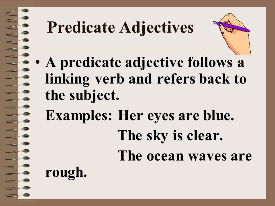 Grammar Examples for Kids  Softschoolscom