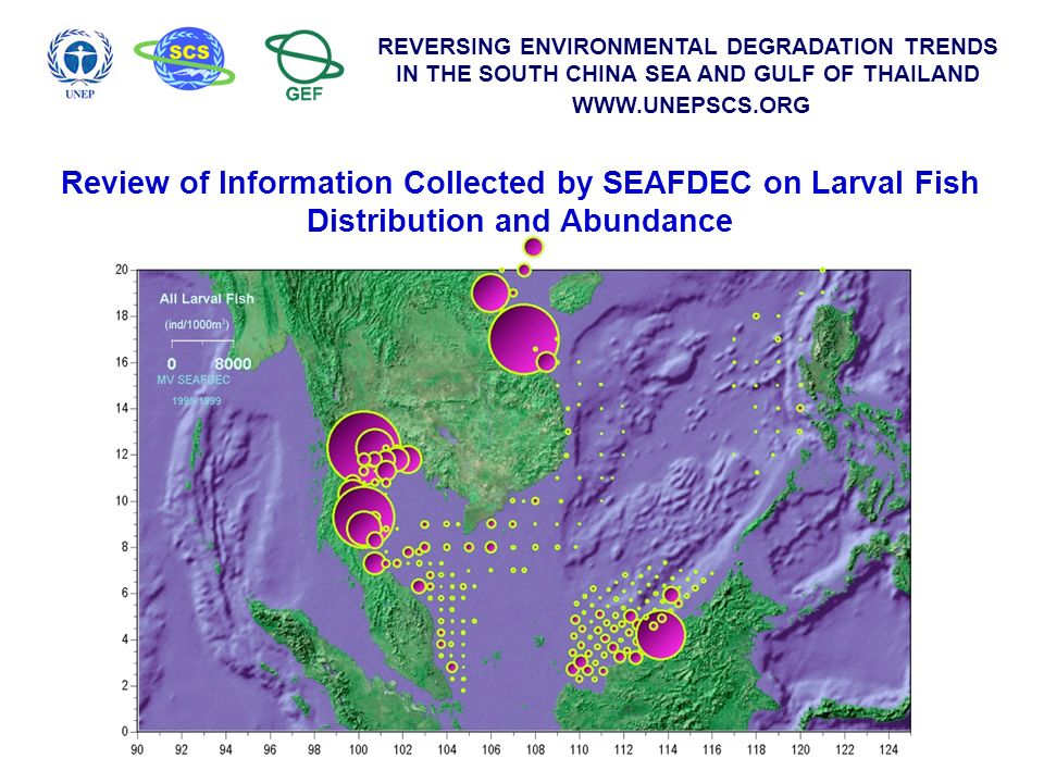 Reversing environmental degradation trends in the south china sea 6 reversing environmental degradation trends in the south china sea and gulf of thailand unepscs review of information collected by seafdec on publicscrutiny Images