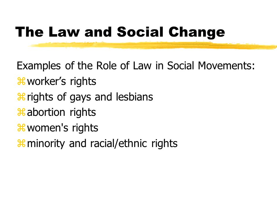 Law Justice And Society A Sociolegal Introduction Chapter 11 The