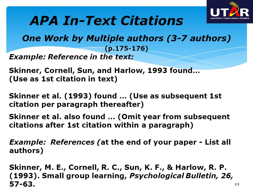 in text essay citation apa If you write a film analysis or review, you will undoubtedly need to cite any movies you discuss in your paper in addition to including movies in the reference list, you should cite them in the text any time you refer to them.