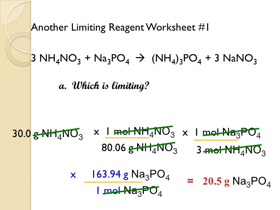Its time to learn about Stoichiometry Limiting Reagents At – Stoichiometry Limiting Reagent Worksheet