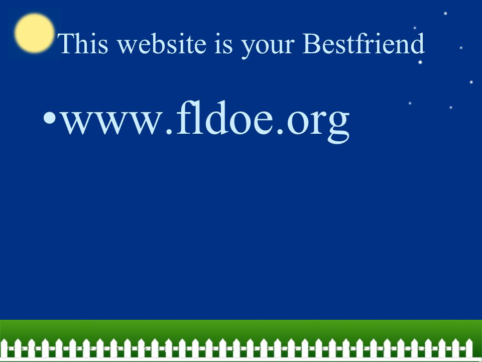 This website is your Bestfriend