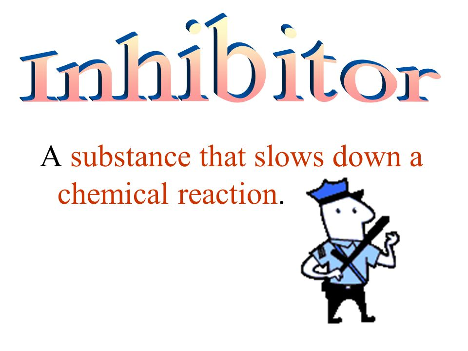 A substance that speeds up chemical reactions.