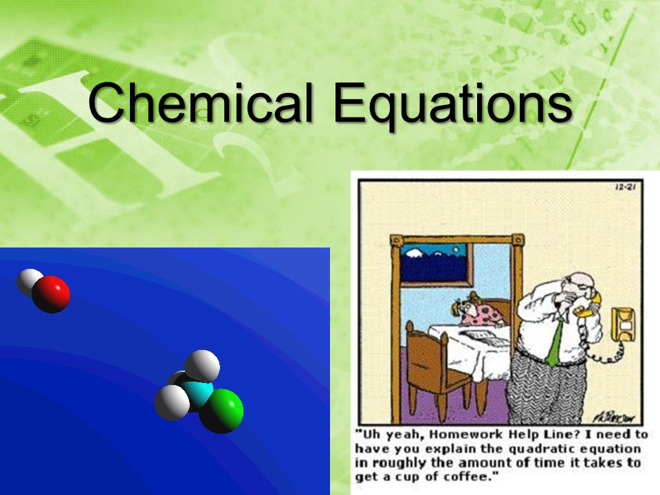 homework help chemistry It can be difficult to understand all the concepts in your chemistry homework whether you are taking the subject in college or high school if you are having problems with the periodic table and different compounds, there are various resources that can help you with your homework.
