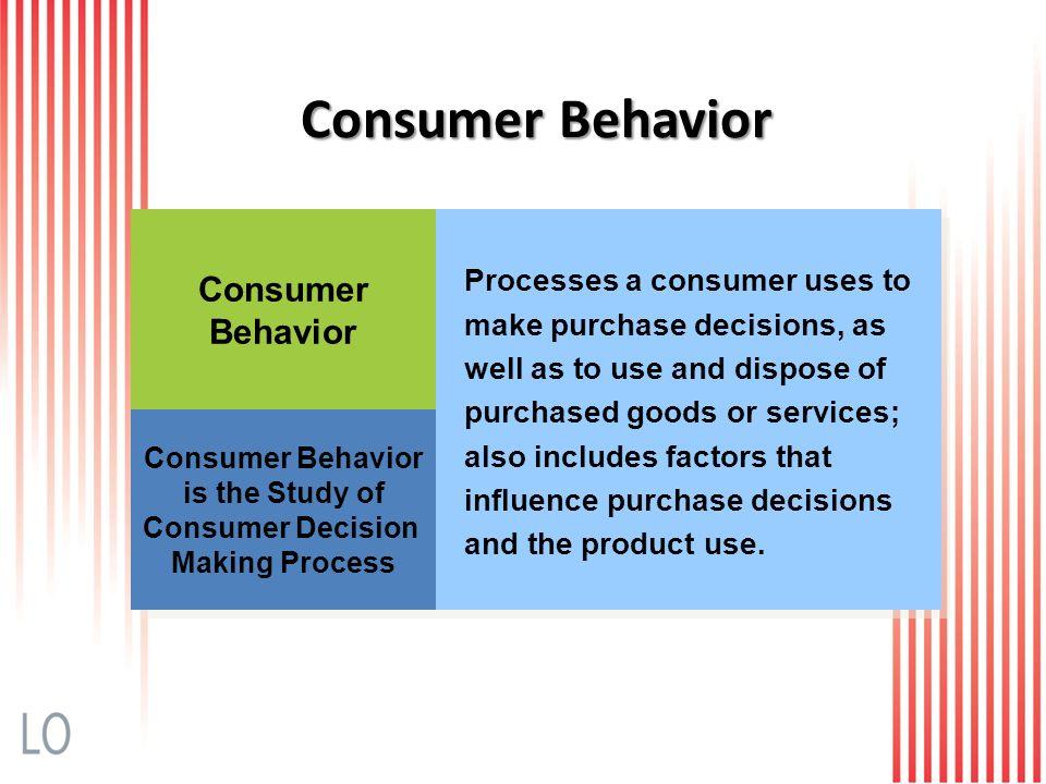 consumer behavior the adult consumer s decision making Factors affecting consumers' buying decision in the factors of consumer behavior effect on decision-making during in the adult life.