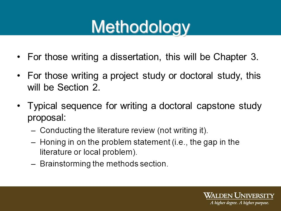 methodology for a dissertation Learn the essentials of writing dissertation methodology help uk,usa & australia by referring to our expert sample if you want more personalized help,contact our.