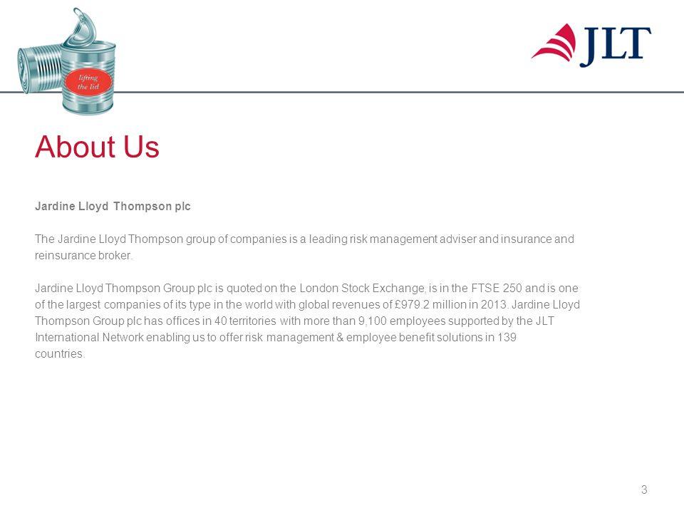 lloyd group of companies