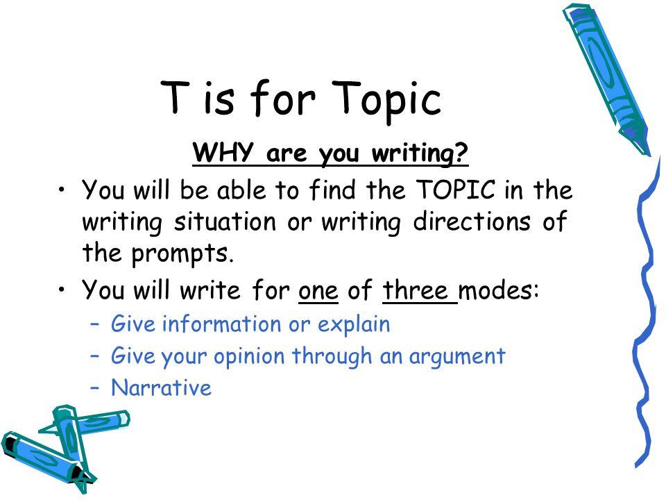 editorial essay format
