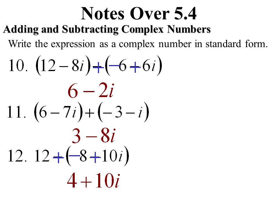 Pictures Adding And Subtracting Complex Numbers Worksheet pigmu – Dividing Complex Numbers Worksheet