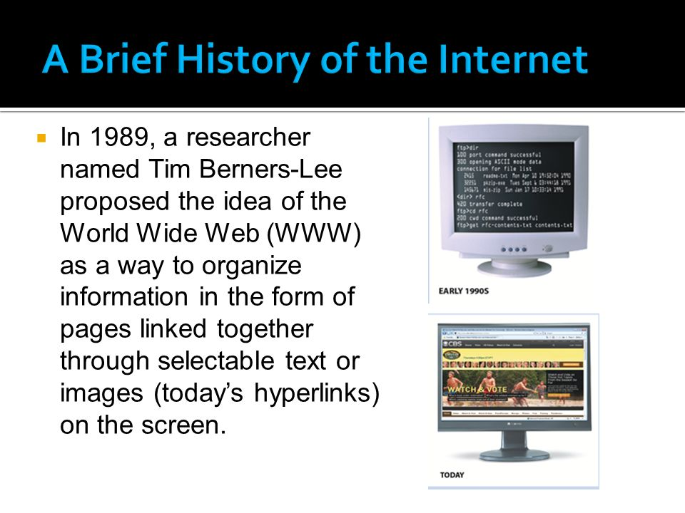 a research on the internet and world wide web Home web research guide internet basics quiz internet basics quiz choose the best answer for each question in this quiz then check your answers as you go or.