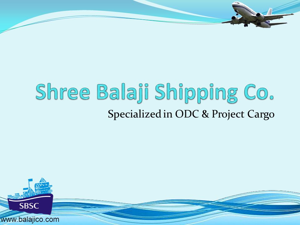 Specialized in ODC & Project Cargo