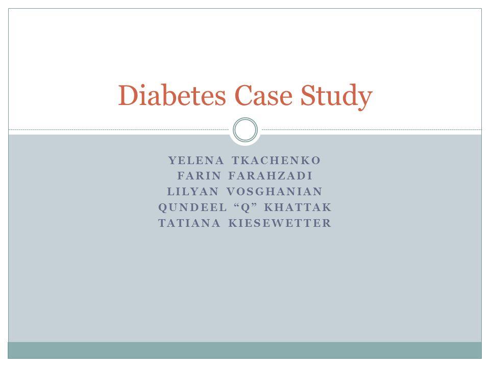 unit ii case studies
