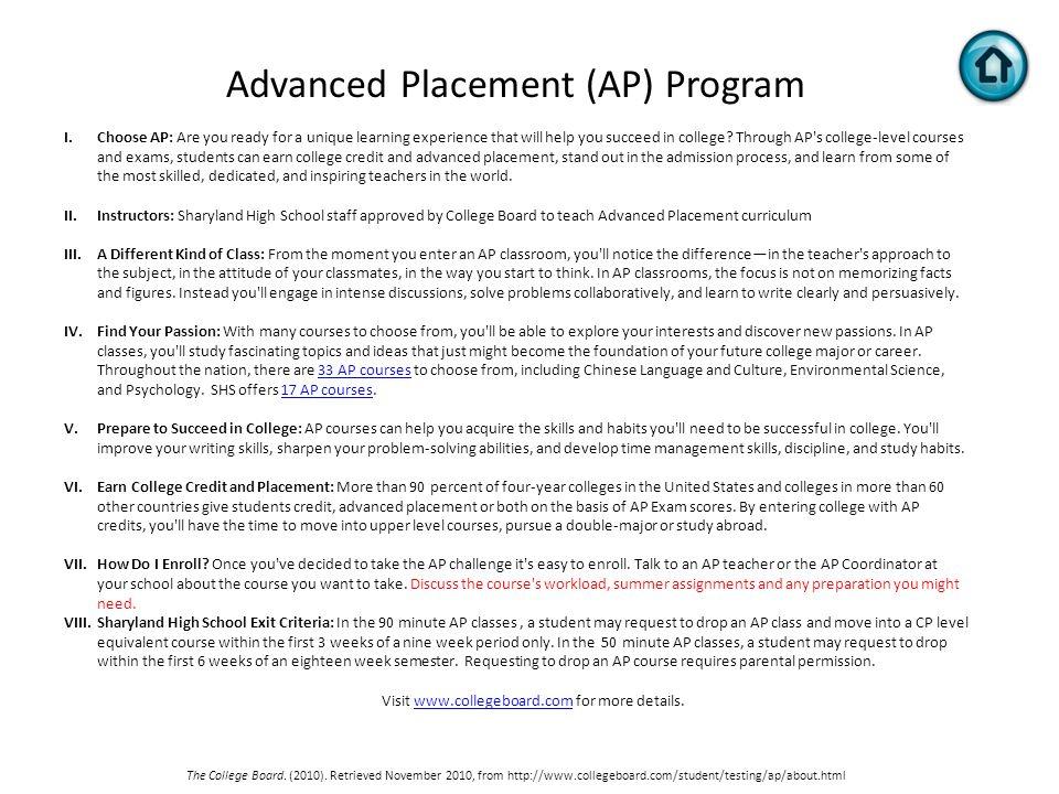 College, AP Courses, High school, resume....Please help!?