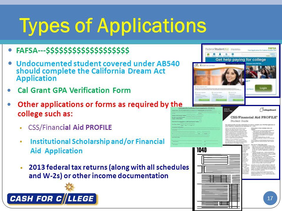 La Sierra High School Presents: Financing Education Beyond High ...