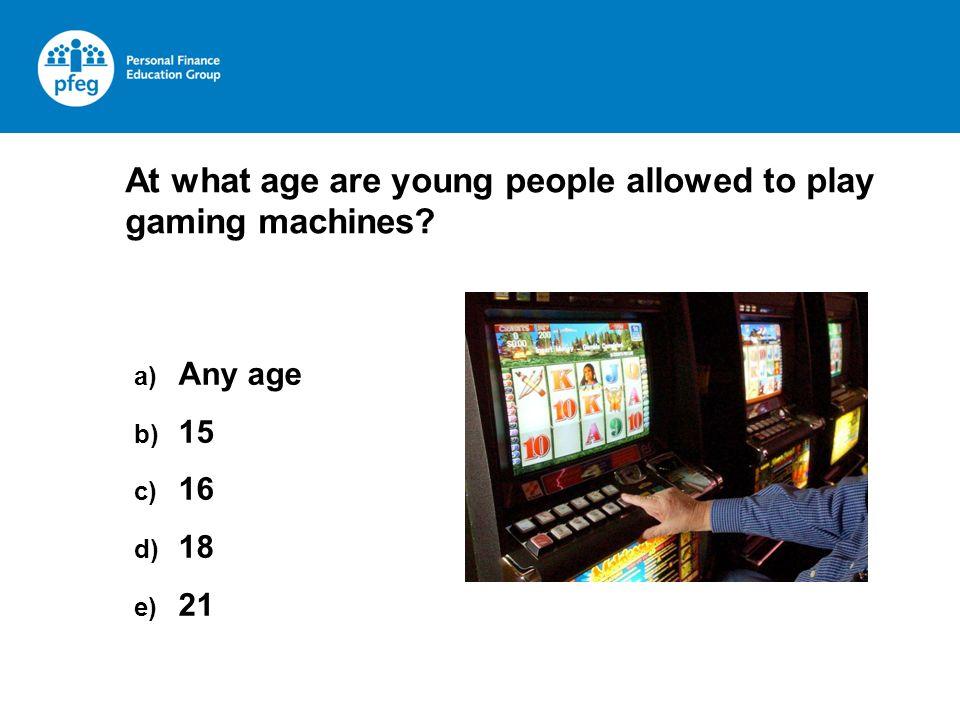 Legal gambling age in ok casino caveman free keno